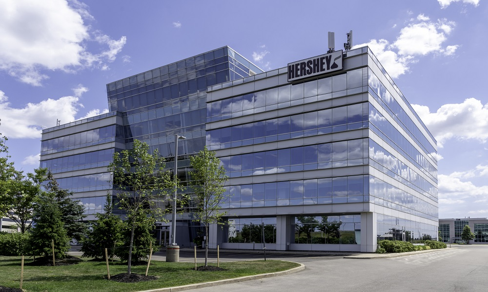 Hershey announces C-suite promotions