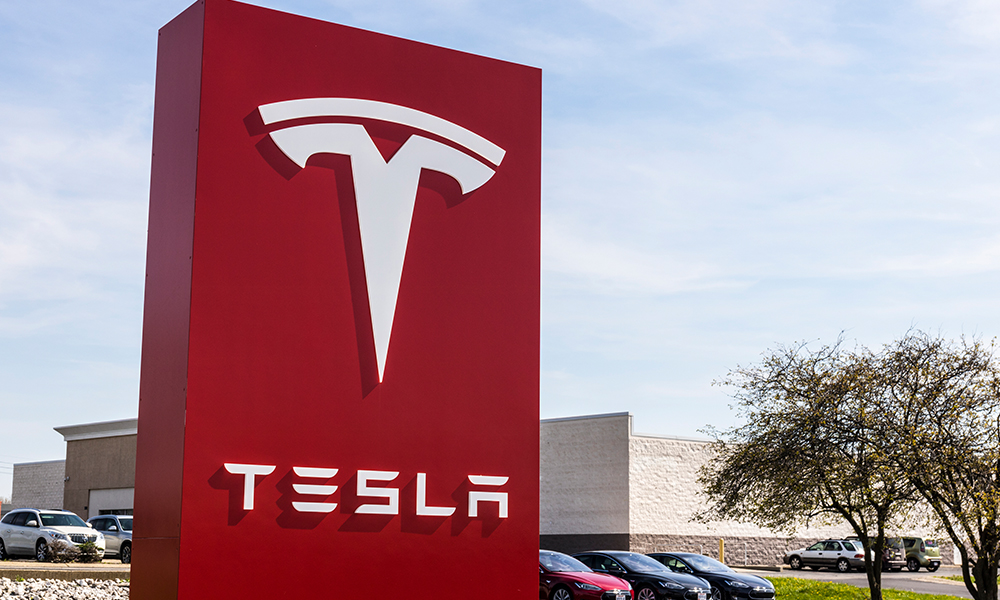 Tesla's leaked handbook sheds light on open-door policy