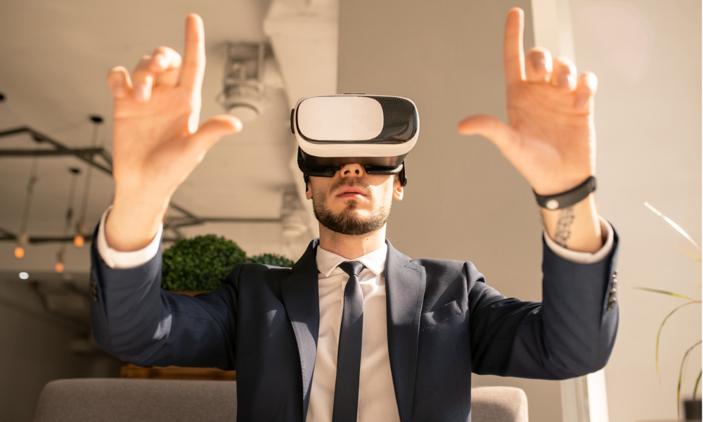 VR will soon be as common as the smartphone