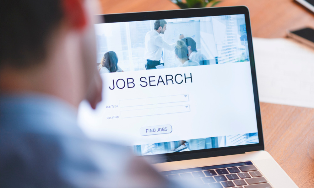 Jobseekers on the hunt for remote work