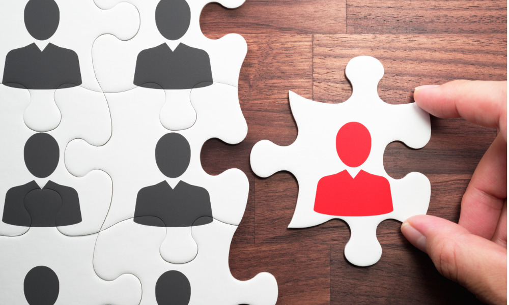How will COVID-19 impact your talent strategy?