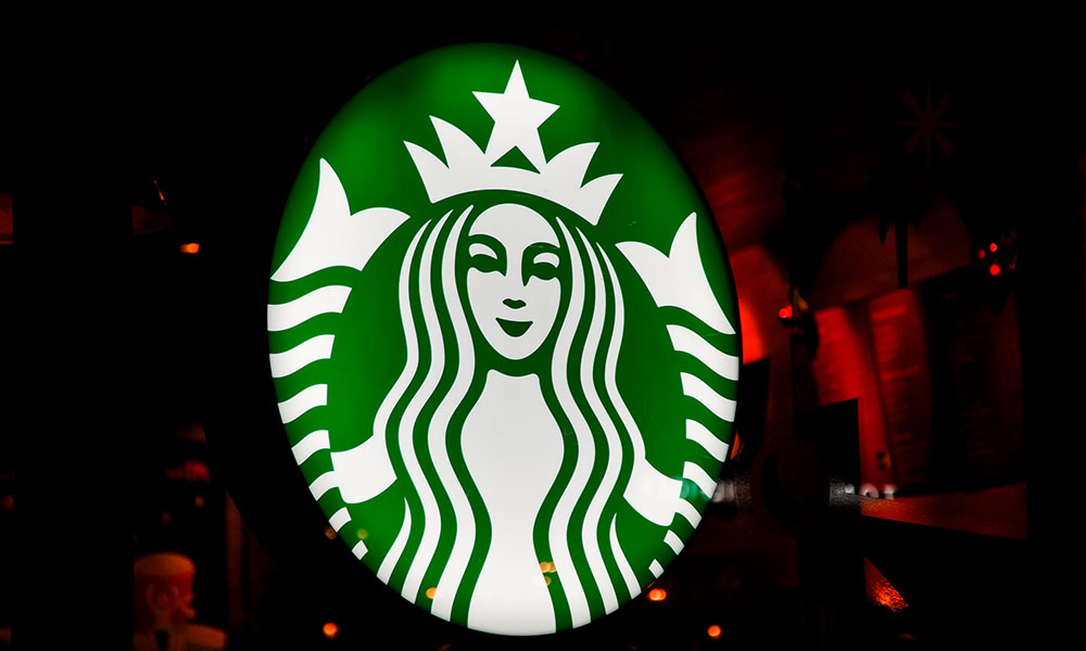 Starbucks backtracks on Black Lives Matter dress code policy