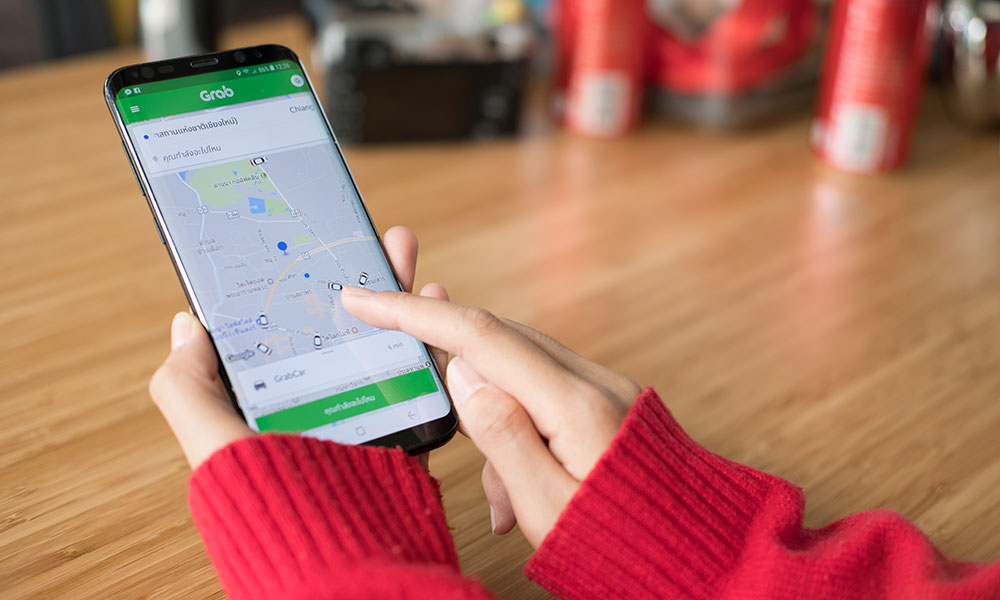 Grab CEO breaks down retrenchment package