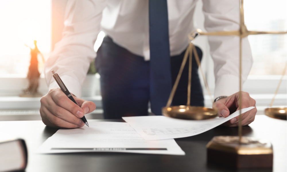 Can interns sue over unpaid wages?