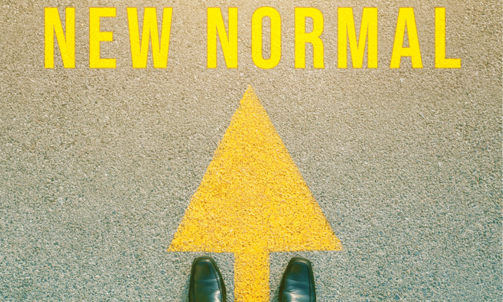 Why your 'new normal' strategy may be flawed