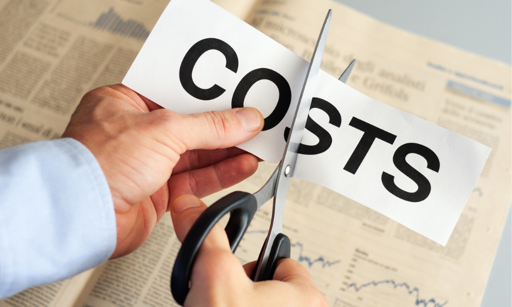 Top employee complaints on cost-cutting measures revealed