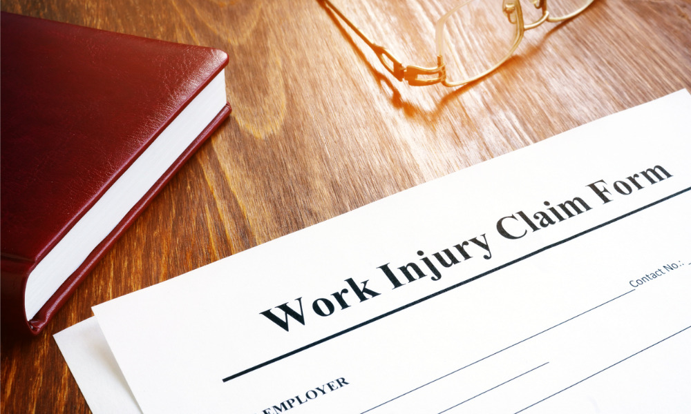 Can remote workers claim compensation for injuries?