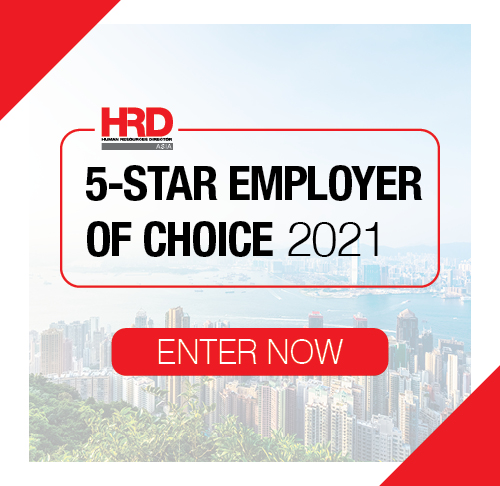 5-Star Employers of Choice 2021