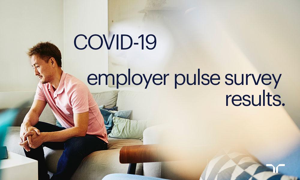 Free Whitepaper: HR's COVID-19 strategies revealed
