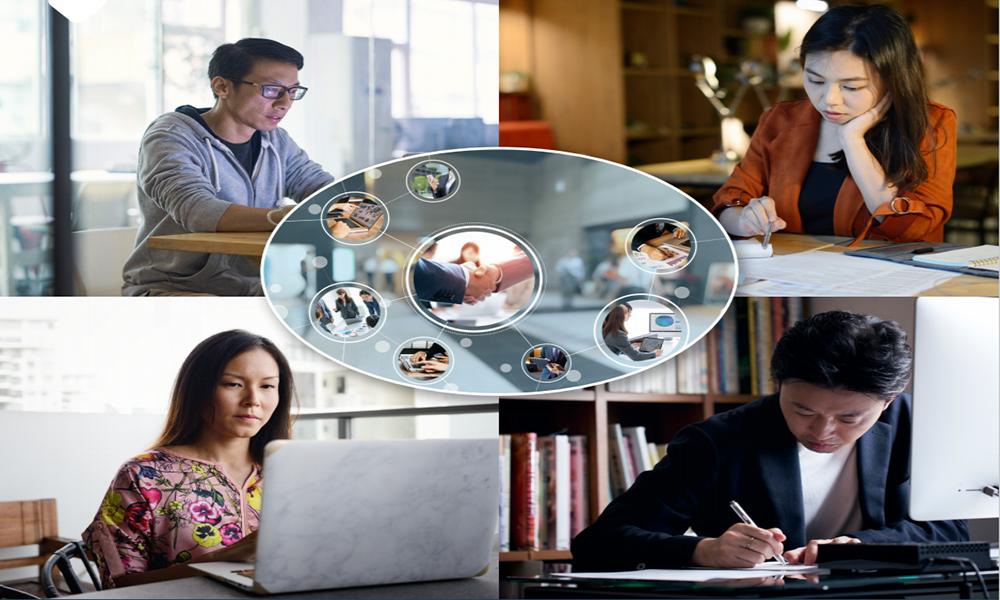 Free Whitepaper: Managing a remote workforce