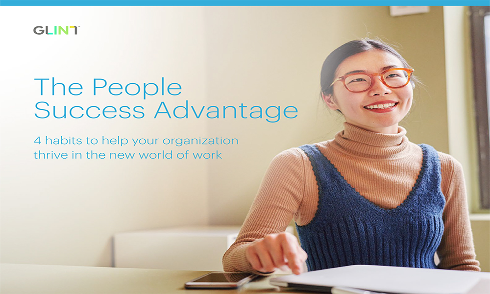 E-book: The people success advantage