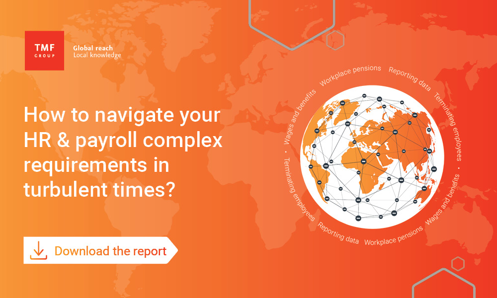 Free Whitepaper: How to ensure HR and payroll compliance amid a crisis