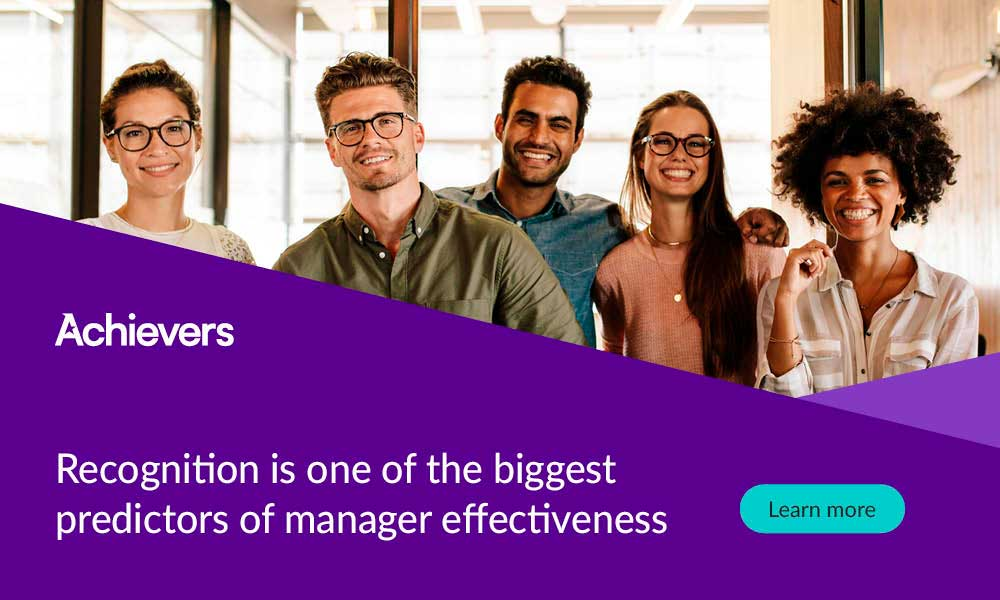 Free Whitepaper: Make your managers effective and empowered