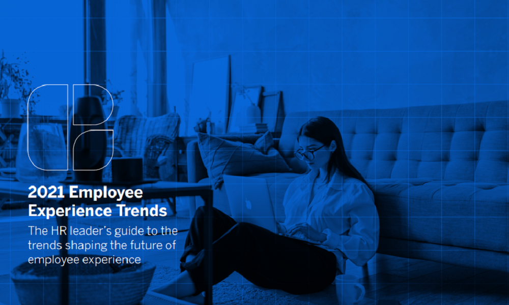 Free Whitepaper: How can HR sustain employee engagement in 2021?