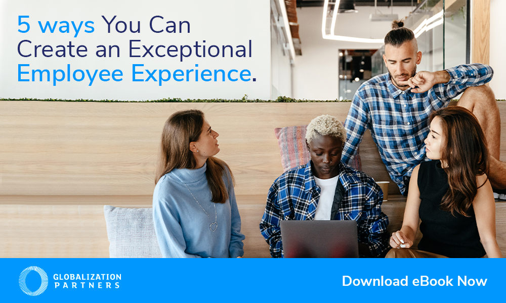 Free Whitepaper: Building an exceptional employee experience