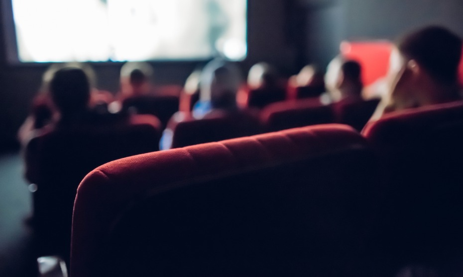 Theatre workers fired over claims of racially profiling moviegoers