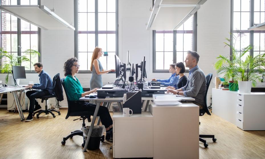 APAC tech firms boast high retention figures