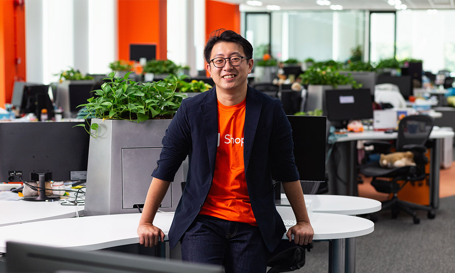 Inside Shopee's ambitious growth strategy