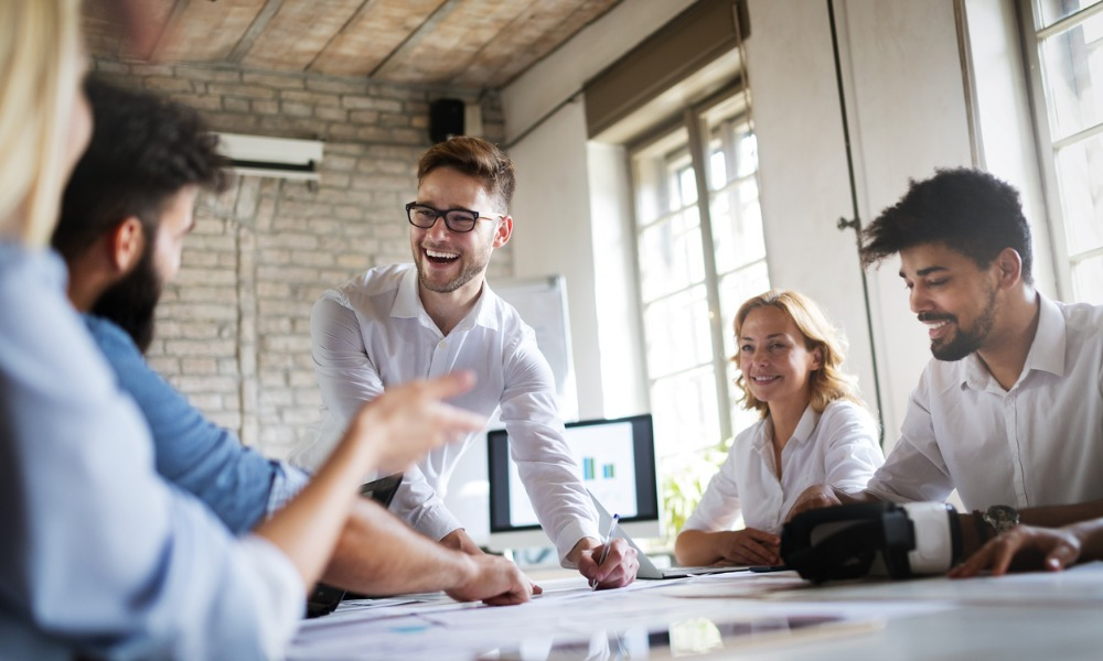 Untapped power of your employees - story listening