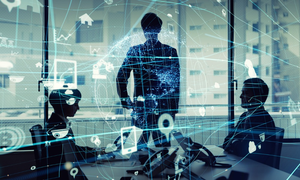 2 in 3 leaders expect tech to create new jobs in 2020