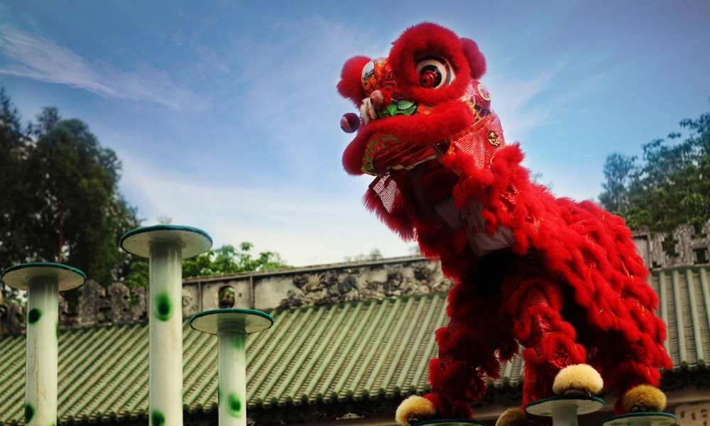 How will CNY affect your business?