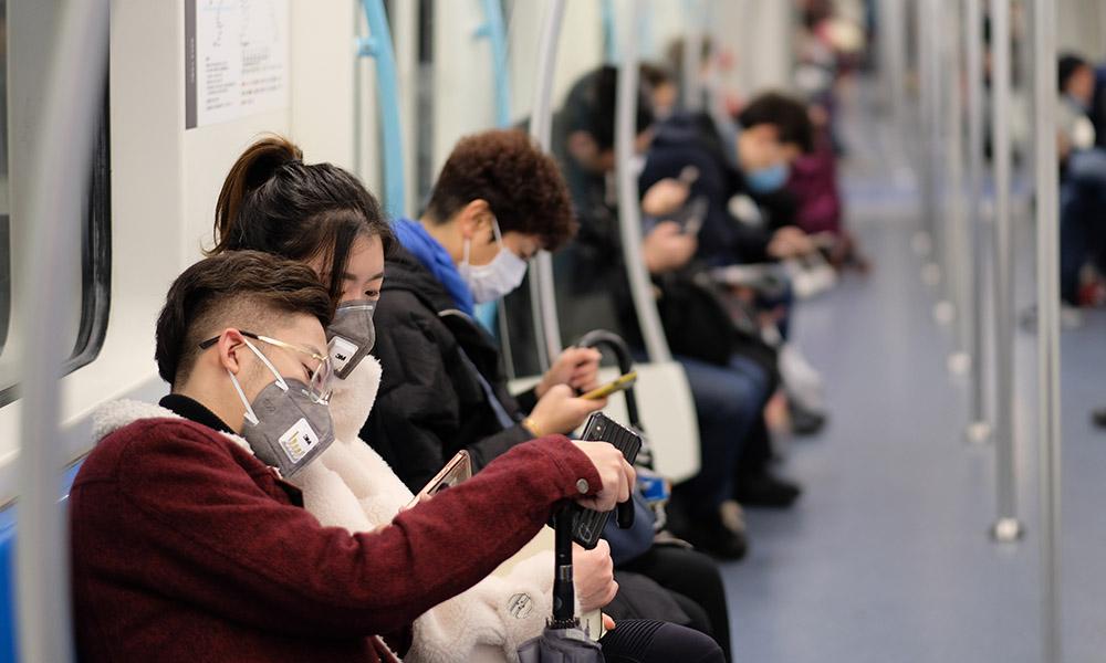 Wuhan virus: Singapore firms on high alert