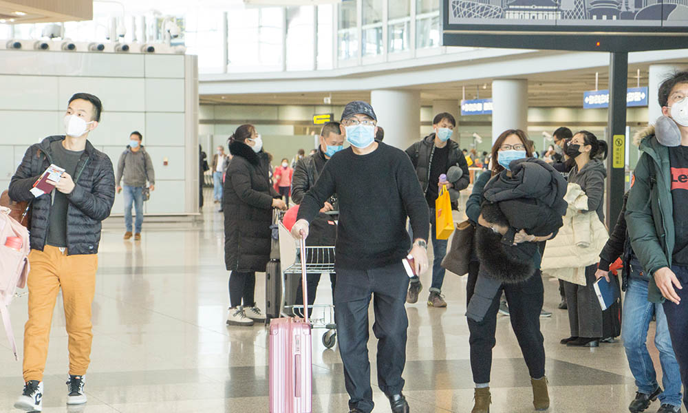 Coronavirus: Singapore preps for workers returning from China