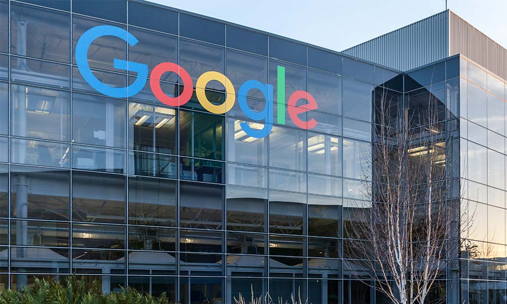 Google's HR chief to step down