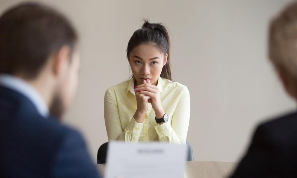 HR hiring boom despite 'anticipated' impact of coronavirus