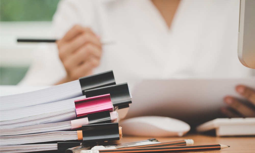 Manual processes costing employers billions per year