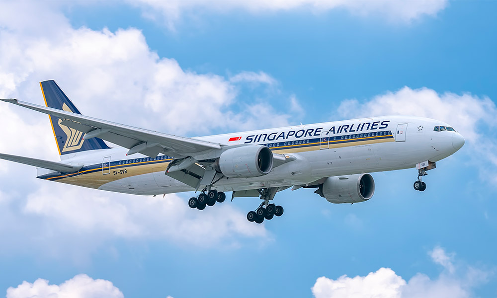 SIA Group to slash about 4,300 jobs