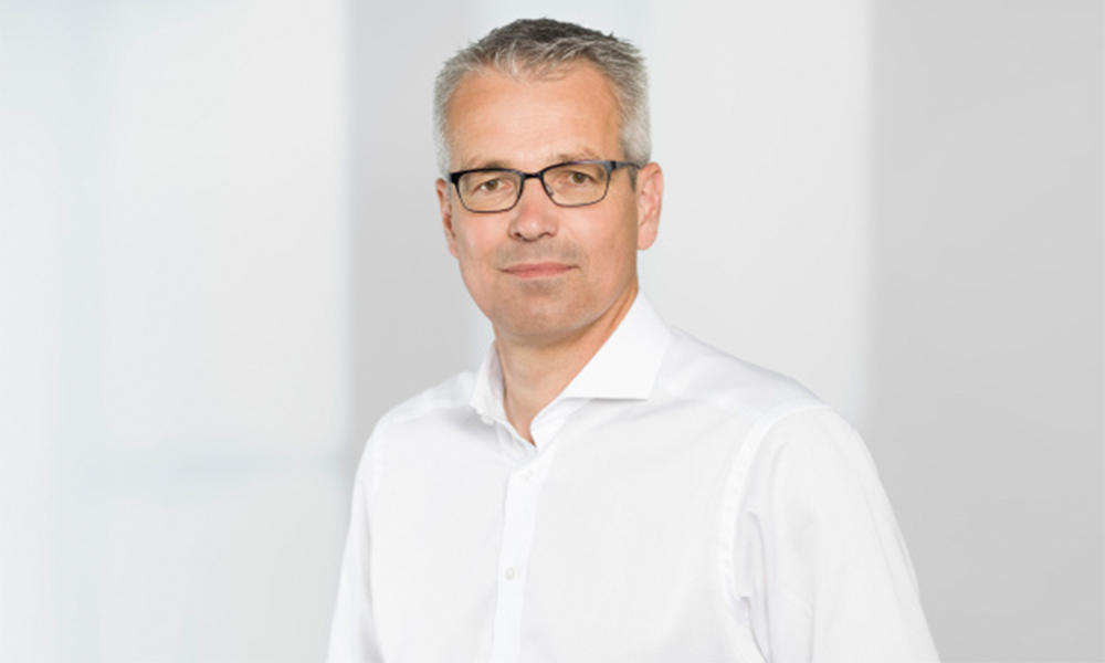 Mercer appoints new chief people officer