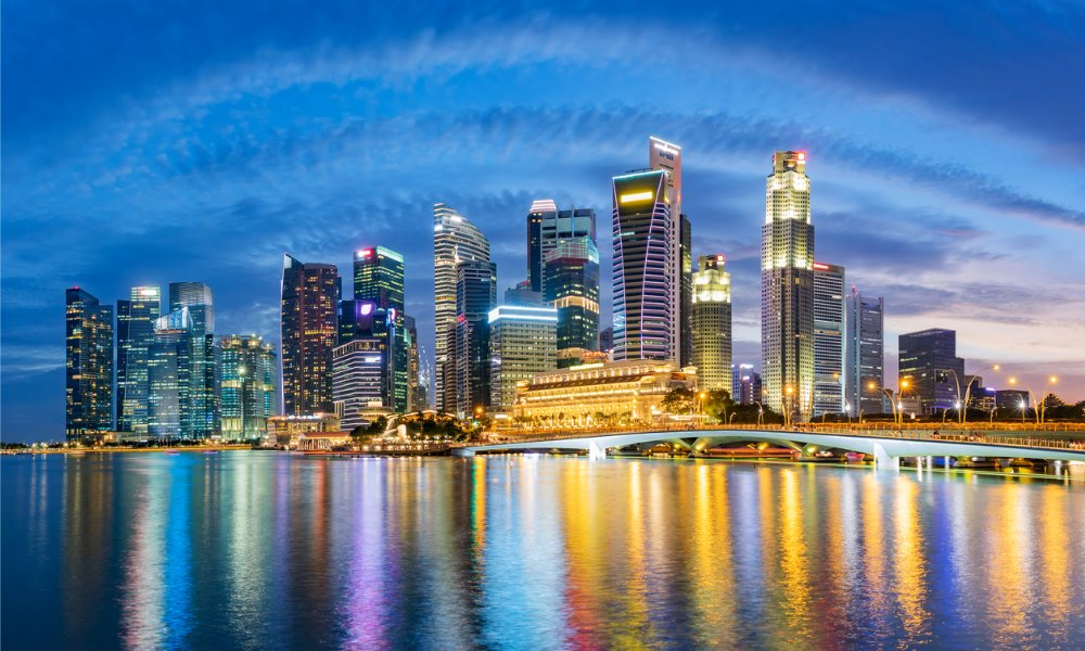 Revealed: Singapore a top destination for global talent