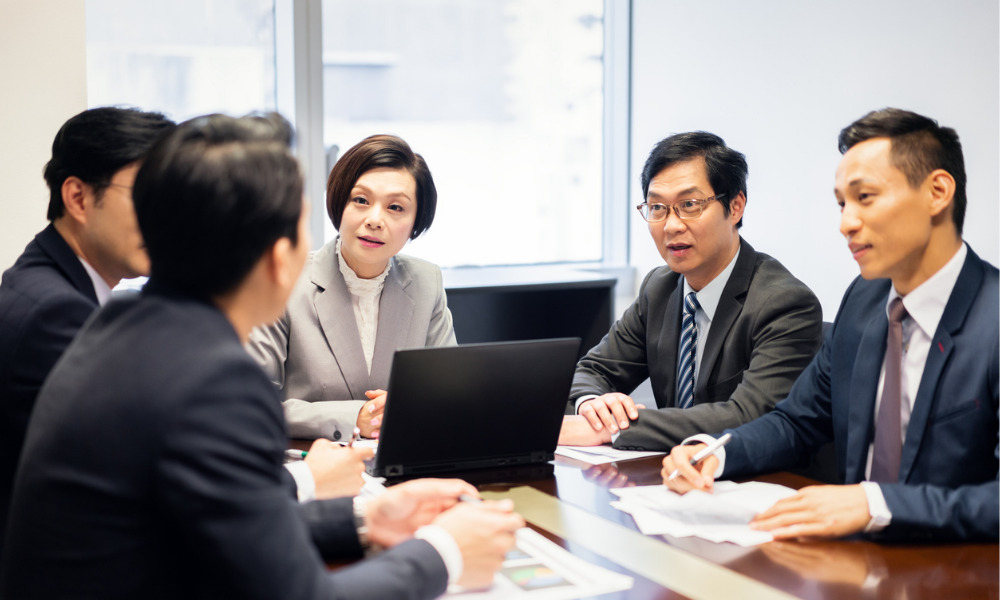 HRD reveals top law firms in Asia