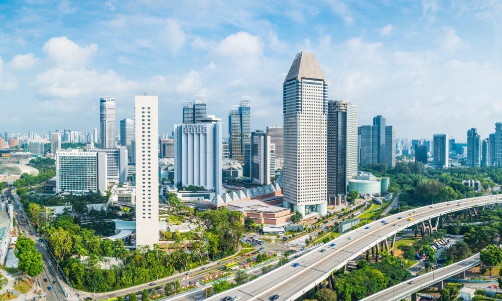 Singapore announces Budget 2021