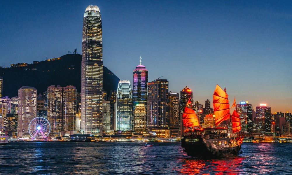 Govts reveal details of HK travel bubble