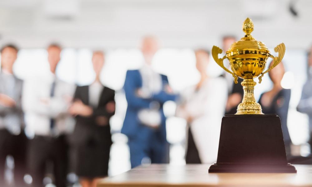 Winners revealed: HRD Awards Asia 2021