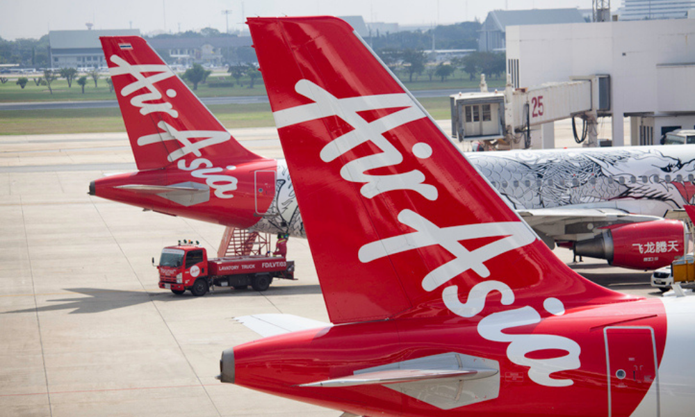 Come back! AirAsia Philippines to hire laid off workers