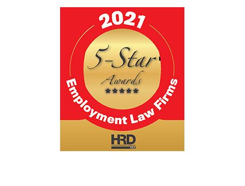 5-Star Employment Law Firms
