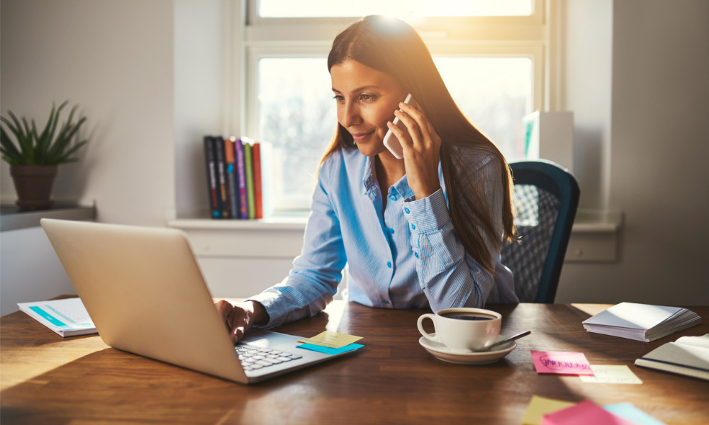 Can remote staff request to work overseas?