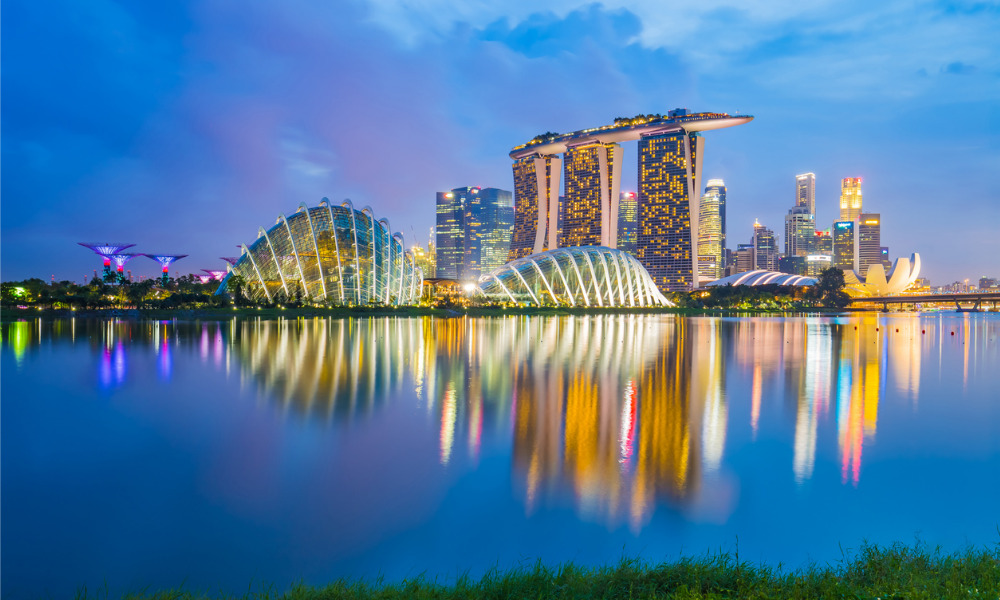 Is Singapore finally seeing a job market rebound?