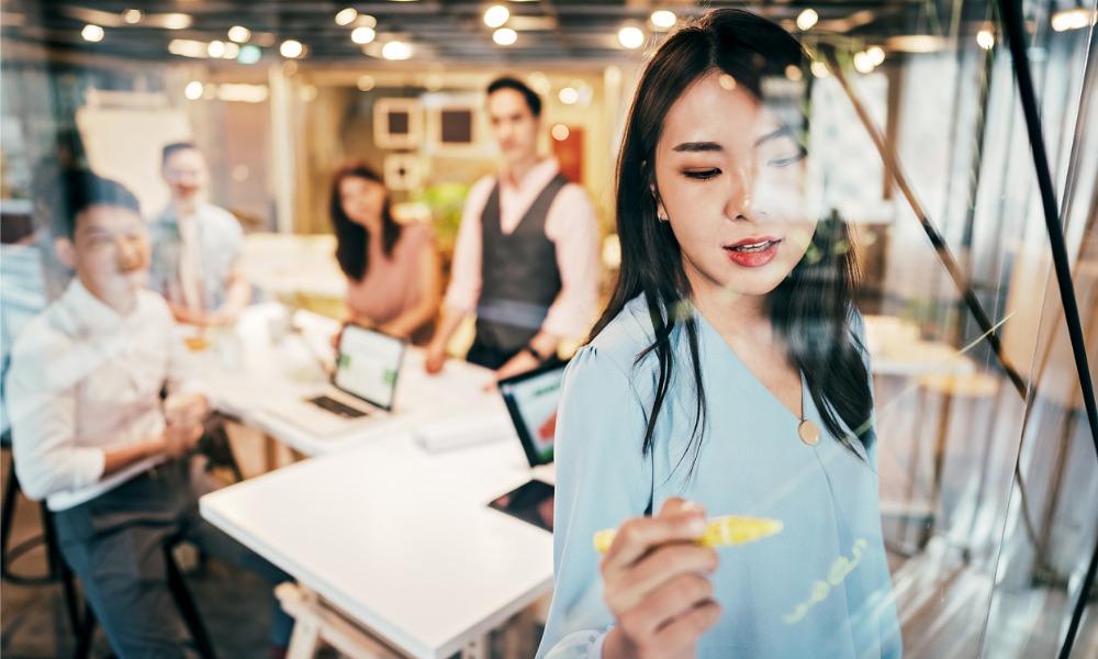 Last call for Innovative HR Teams 2021 entries