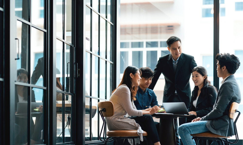 How to help staff feel connected to the company