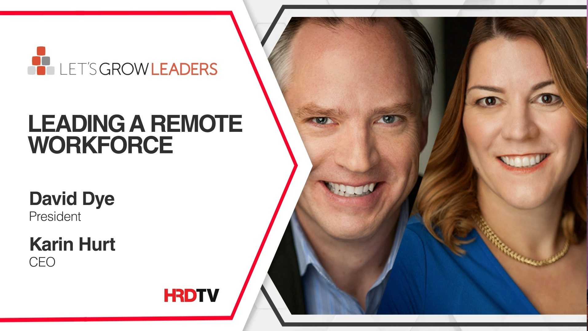 How has remote working changed the way leaders lead?