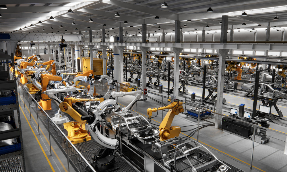 Raft Motors opens doors to ex-Ford employees