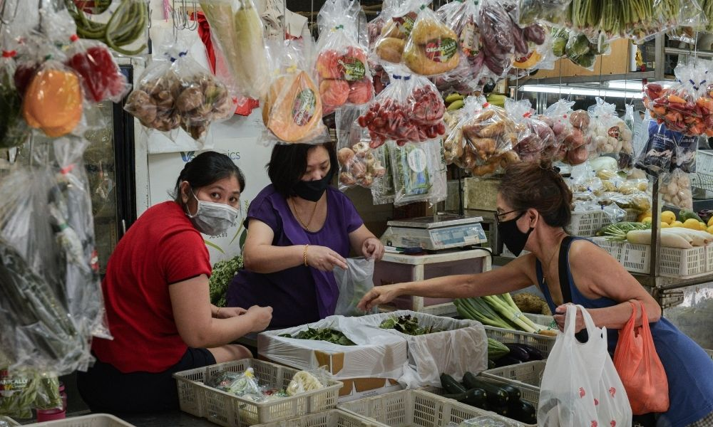 Wholesale market reopens – rules are even stricter
