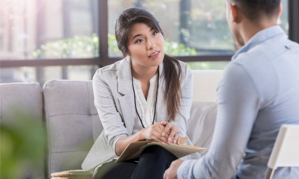 Is HR taking mental health 'seriously' in Singapore?