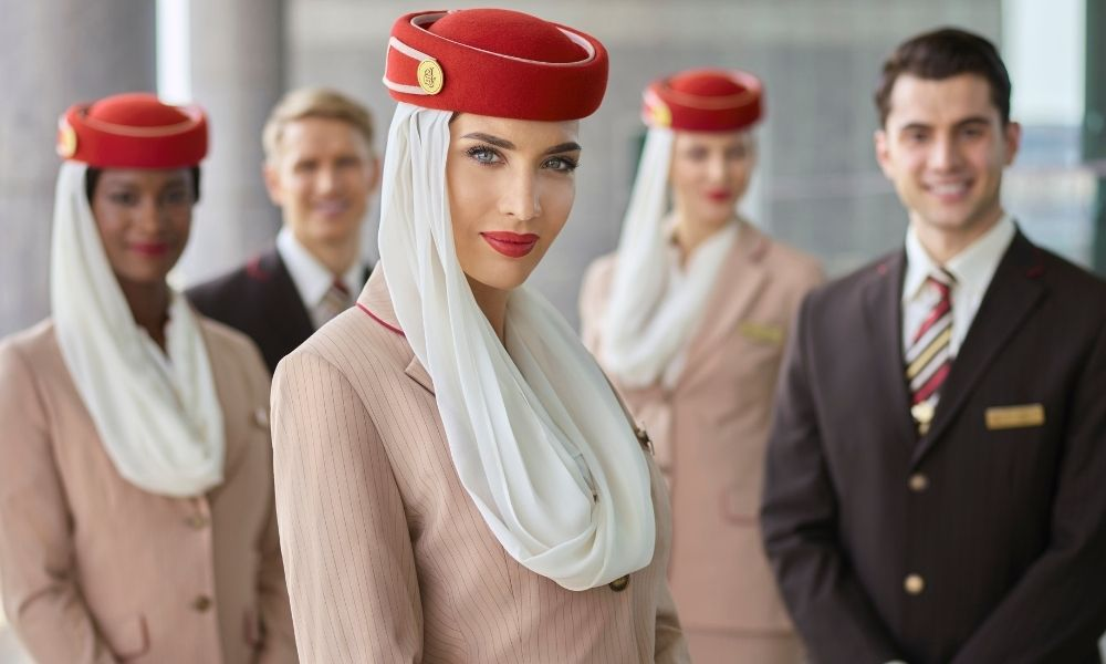 Emirates to hire 6,000 staff to prep for travel boom