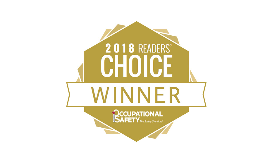 Winners of the 2018 Readers' Choice Awards unveiled
