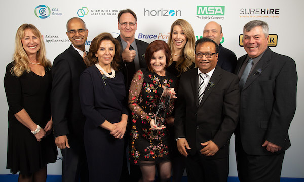 Canada's Safest Employers Awards 2020